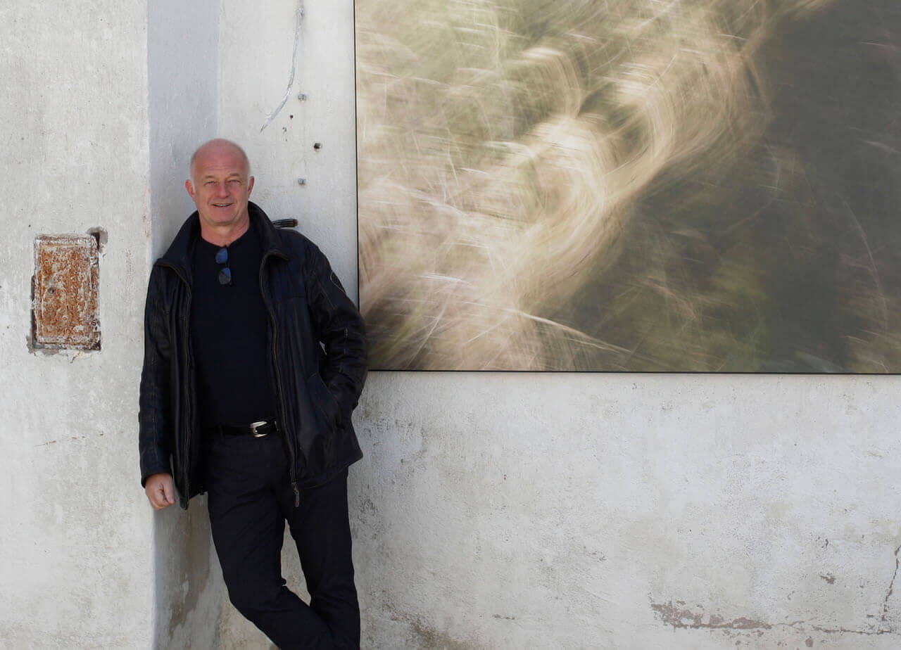 Peter Prestel   Der Fotograf hinter GODOYA